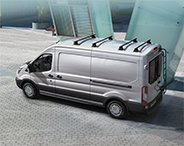 Tilbehørsoversikt for din Ford
